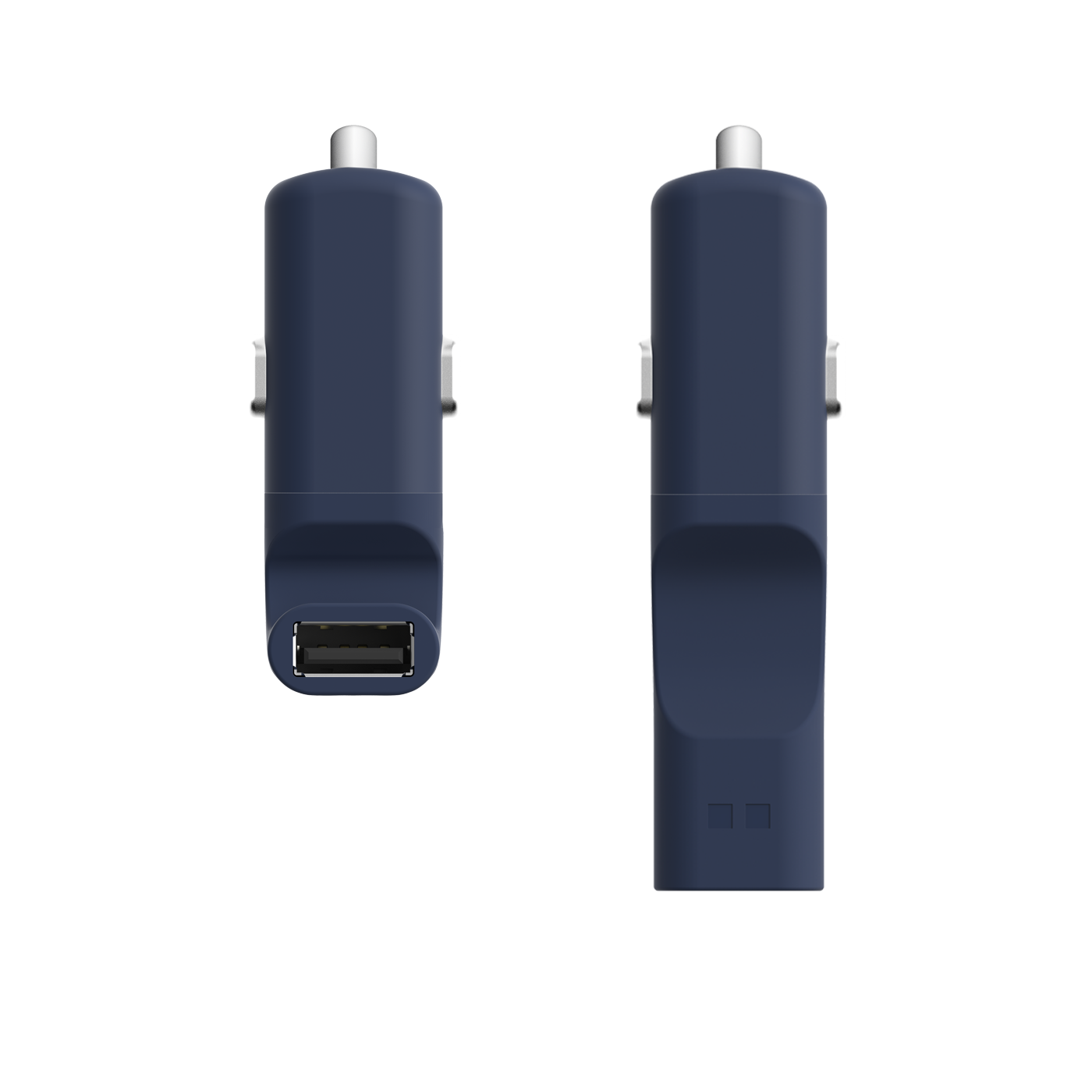 Teö - Chargeur allume-cigare