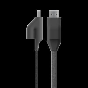 Caröl - Double USB Cable