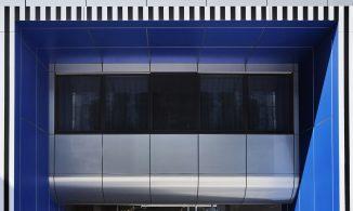 Paris Match — Yooma, l'hôtel griffé Ora Ïto et Daniel Buren
