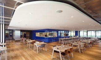 Le Figaro — Yooma hôtel, un vaisseau à Beaugrenelle