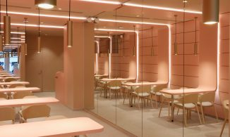 Vogue — Marxito, the first organic fast food restaurant by Thierry Marx & Ora-ïto