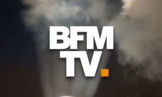 BFMTV — Le bat-signal illuminera le ciel de Marseille tout l'été