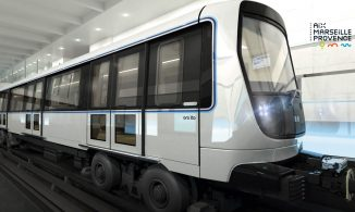 LA MARSEILLAISE — The design of the future Marseille metro unveiled