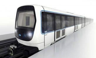 LA PROVENCE — Marseille: Discover the new metro designed by Ora ïto